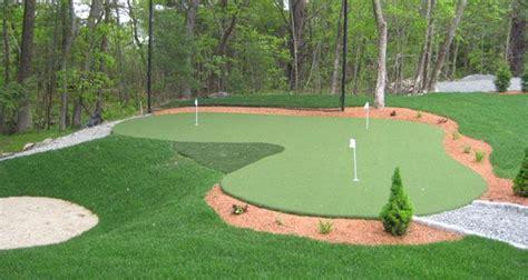 Backyard Golf Drills by 2018 S Best Tips For Backyard Golf Management Dga Greens