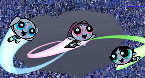 Powerpuff Girls The Movie 2 Flash Games
