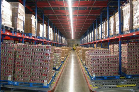 pick tunnels frazier industrial company