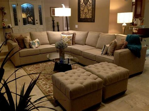 sectional sofa arrangement ideas arrange a sectional sofa in a living room