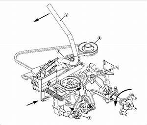 John Deere Ztrak Belt Routing Guide