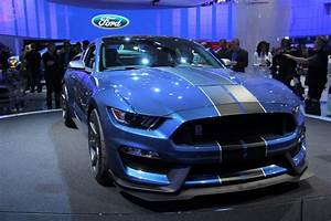 2016 Ford Mustang Shelby Gt350r  3
