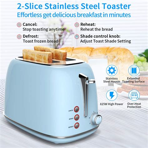 Discount Toasters by 50 Discount On Toaster 2 Slice Compact Bread Toasters