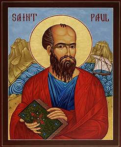 Happy St. Peter and St. Paul's Day! : Christianity