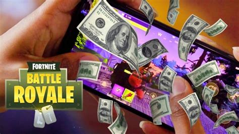 fortnite battle royale  mobile surpasses  million
