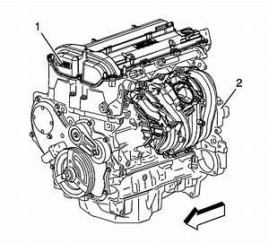 2007 Pontiac Solstice Engine Schematics