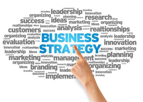 business strategy business strategy dissertation