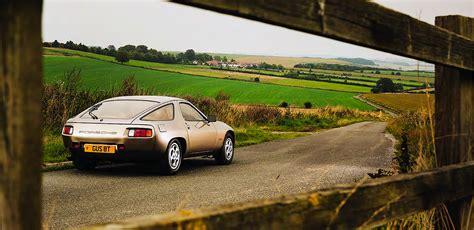 porsches epic  series  road test drive
