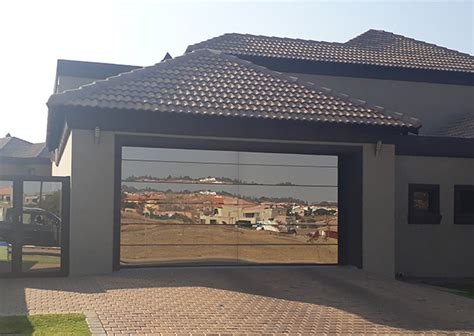 Glass Garage Doors  Garage Door Installation & Automation