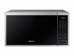 User Manual Samsung Ms14k6000as  Aa 1 4 Cu Ft  Countertop