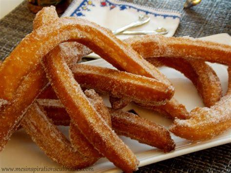 recette de cuisine facile et rapide algerien recette de churros espagnols facile et rapide le