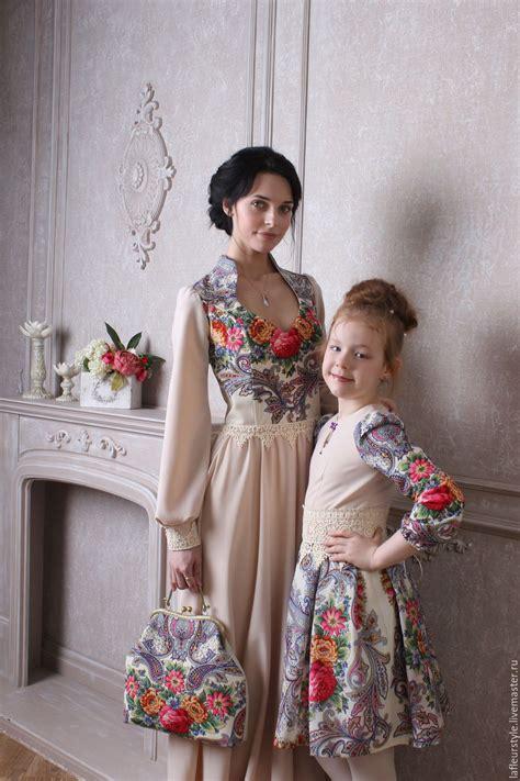 Для мам и дочек платья в России. Сравнить цены купить потребительские товары на маркетплейсе