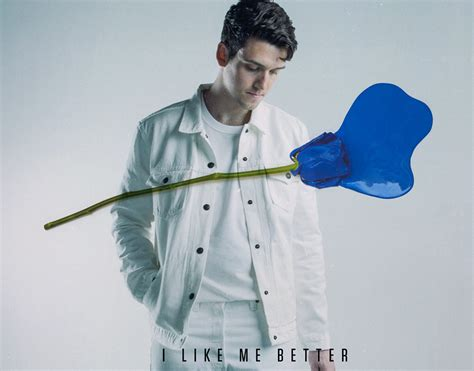 Lauv Switches It Up On New Single, 'i Like Me Better