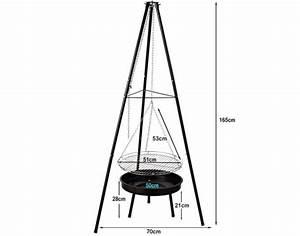 Stahl Grill Selber Bauen : dreibein grill selber bauen google suche me gusta pinterest ~ Markanthonyermac.com Haus und Dekorationen