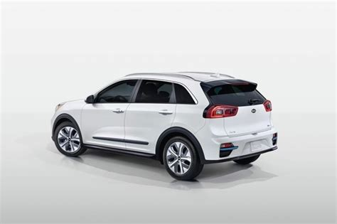 Kia Niro Ev 2020 by Up With Kia S 2020 Niro And Soul Evs