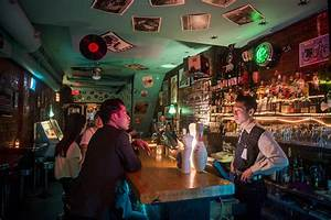 The, Top, 50, Bars, In, Toronto