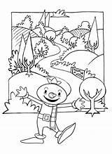 Coloring Builder Bob Aggiustatutto Colorare sketch template