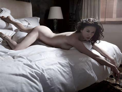 Catherine Zeta Jones Nude The Fappening