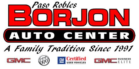 borjon auto center paso robles ca read consumer