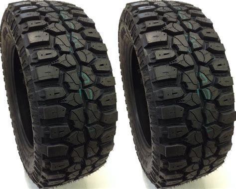 mudding tires 4 35x12 50r20 mud claw mt 10 ply lt tires 35 1250 20 new