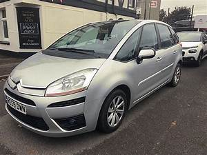 C4 Picasso 2009 : 2009 citroen c4 picasso pictures to pin on pinterest pinsdaddy ~ Gottalentnigeria.com Avis de Voitures