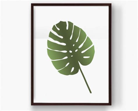 What other people are claiming reduce out the condition and. Printable Green Tropical Leaf Print Palm Leaf by RepublicaDeCali