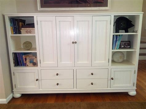 Tv Cabinet With Doors by Tv Cabinet With Folding Doors By Garry Lumberjocks