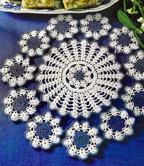 pretty doilies crochet kingdom
