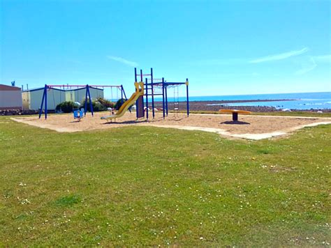 silvercove holiday park park