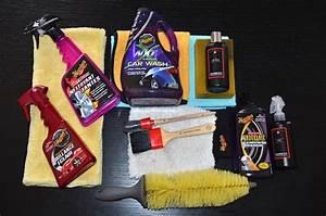 Kit Nettoyage Voiture : laver sa voiture comme un pro ~ Melissatoandfro.com Idées de Décoration