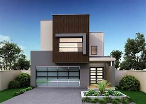 Narrow Frontage Home Designs Australia Home Design And Style