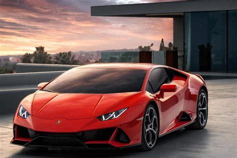 lamborghini 2020 models 2020 lamborghini huracan evo review review trims specs
