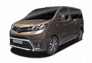 Toyota Proace Verso Zubehör : toyota proace bus neuwagen suchen kaufen ~ Kayakingforconservation.com Haus und Dekorationen