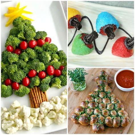 19 crazy christmas food ideas