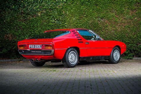 Alfa Romeo Montreal 1972 - SPRZEDANA - Giełda klasyków