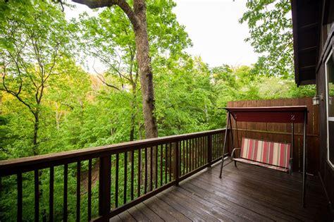 Oak Crest Cottages by Oak Crest Cottages Treehouses Eureka Springs Arkansas