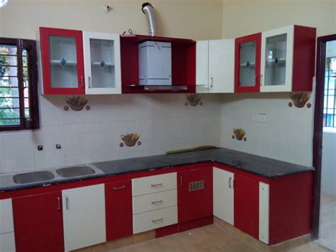 modular kitchen view specifications details  modular