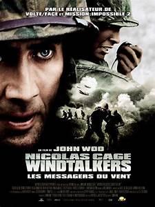 Film De Guerre Sur Youtube : windtalkers les messagers du vent film 2001 allocin ~ Maxctalentgroup.com Avis de Voitures