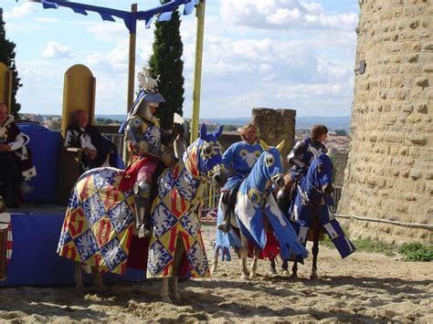 chambres d hotes carcassonne tournois de chevalerie carcassonne