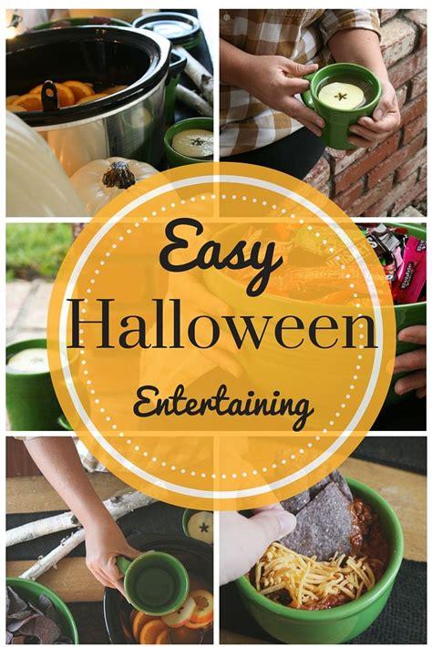 Best 25+ Halloween Entertaining Ideas On Pinterest