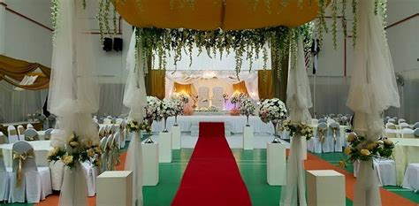 event management malay wedding planner singapore