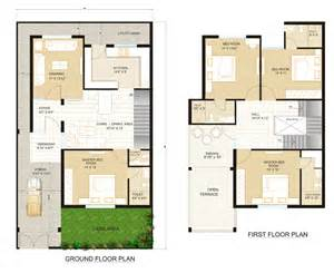 30 X 30 Home Floor Plans by Suryoday Builders Harmony Suryodaya Happiness