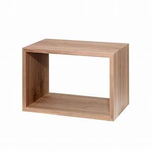 Table De Chevet Cube : cube table de nuit design en image ~ Teatrodelosmanantiales.com Idées de Décoration