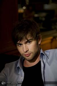 Chace Crawford - Photoshoot 24 | Anetka128