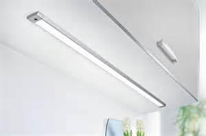 Beleuchtung Küche Unterbau by K 252 Chenbeleuchtung Unterbau Led Haus M 246 Bel Aufbauleuchte