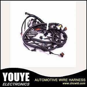 China High Quality Car Engine Wiring Harness Manufacturers