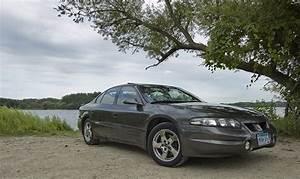 2002 Pontiac Bonneville - Overview