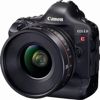 1d Eos Camera Canon Ebu Digital Production