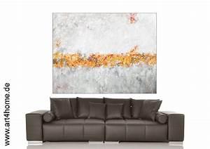 Bilder Kaufen Günstig : sonnenlinie acrylmalerei auf leinwand 160 125 cm original 990 euro art4berlin ~ Buech-reservation.com Haus und Dekorationen