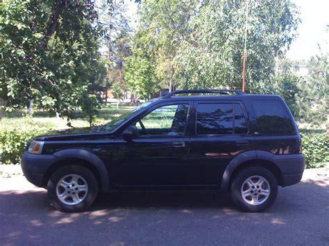 land rover freelander 2000 2000 land rover freelander pictures 1800cc gasoline